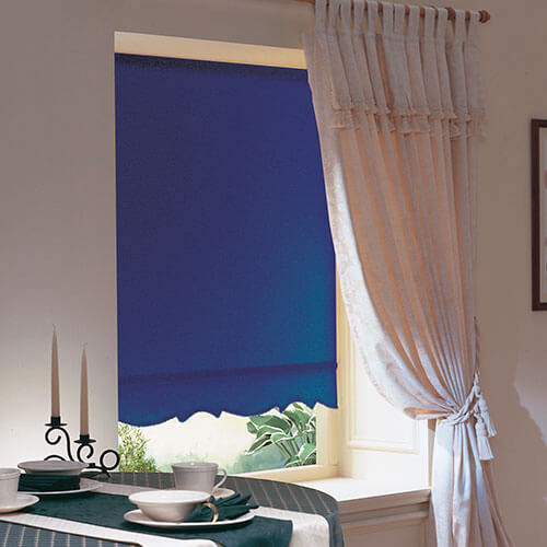 Unique Holland & Roller Blinds available from The Blind Shop, Canberra