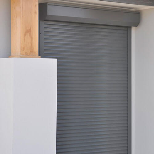 Fire Smart Shutter Blinds in Canberra from The Blind Shop